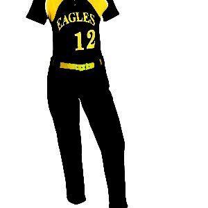 Eagles Front
